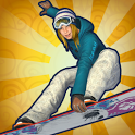 SummitX Snowboarding icon
