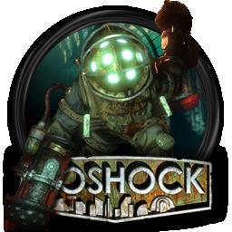 bioshock icon png