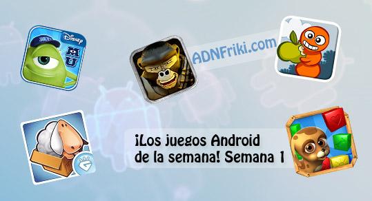 juegos android adnfriki semana 1