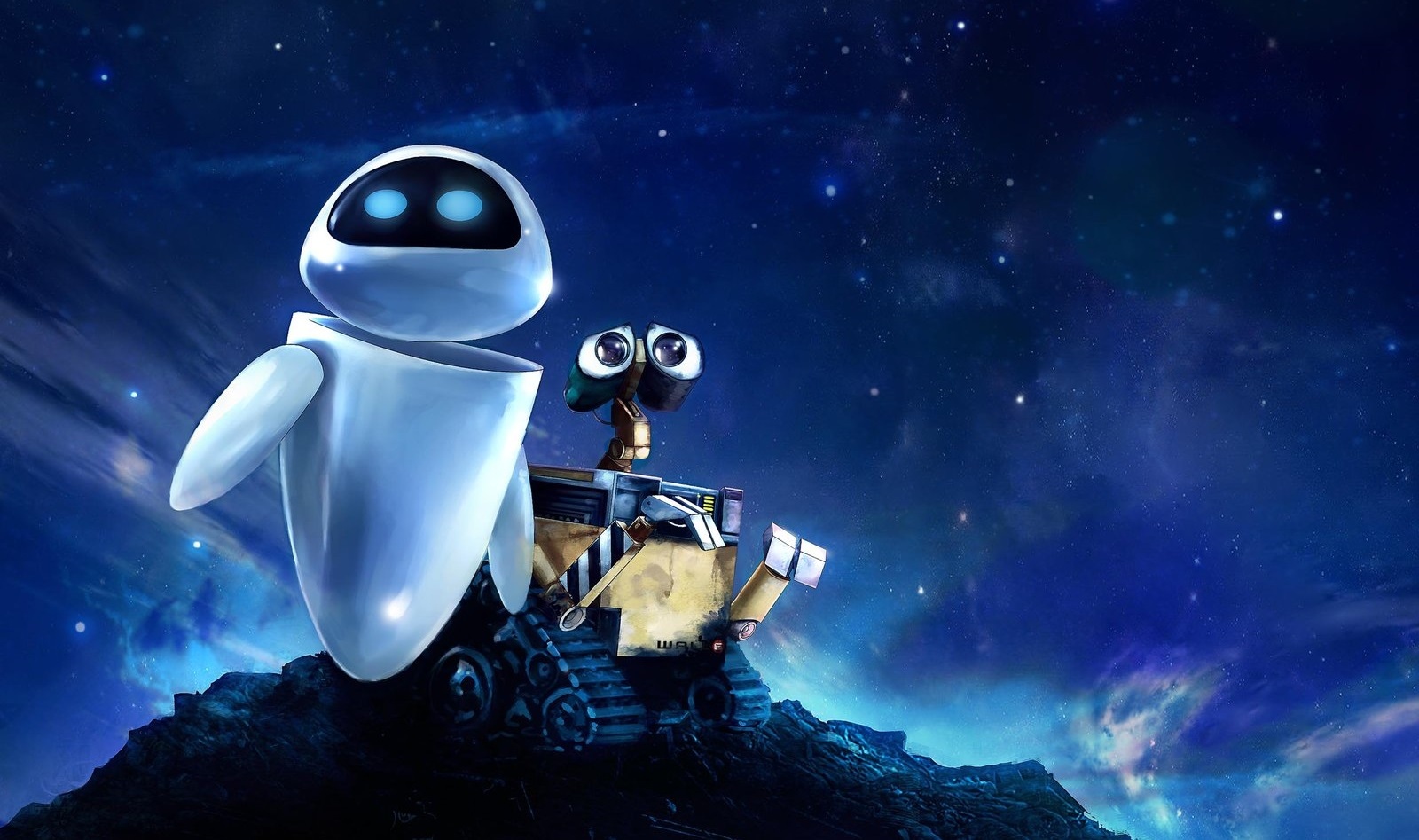 wallpaper wall-e