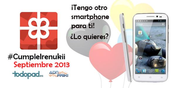 cumpleirenuki smartphone todopad