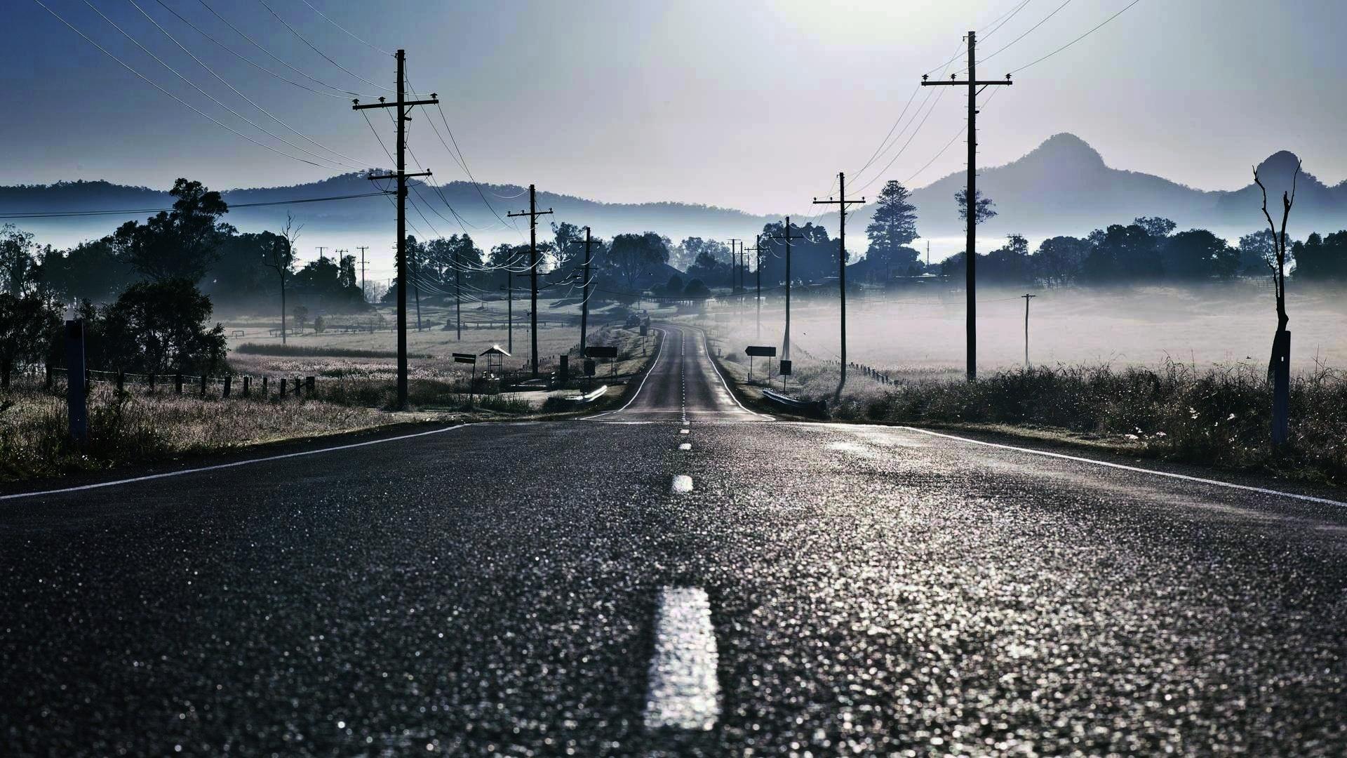 wallpaper road adnfriki (2)