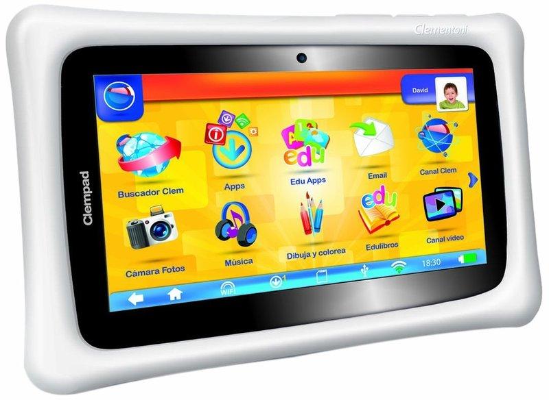 Clempad Plus Tablet