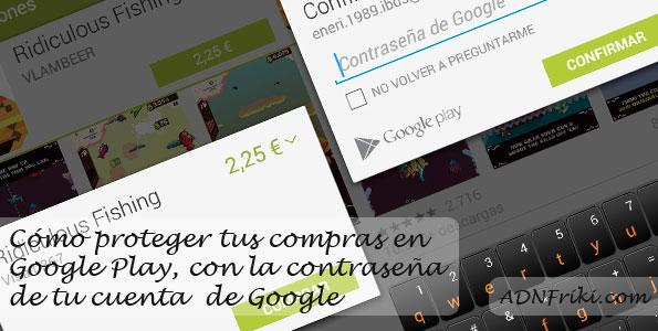 Añadir-Contraseña-Google-Play