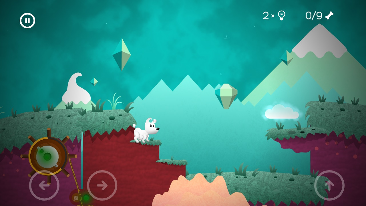 Mimpi Android