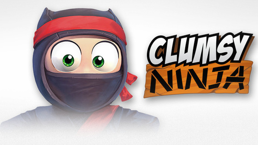 Clumsy Ninja Android