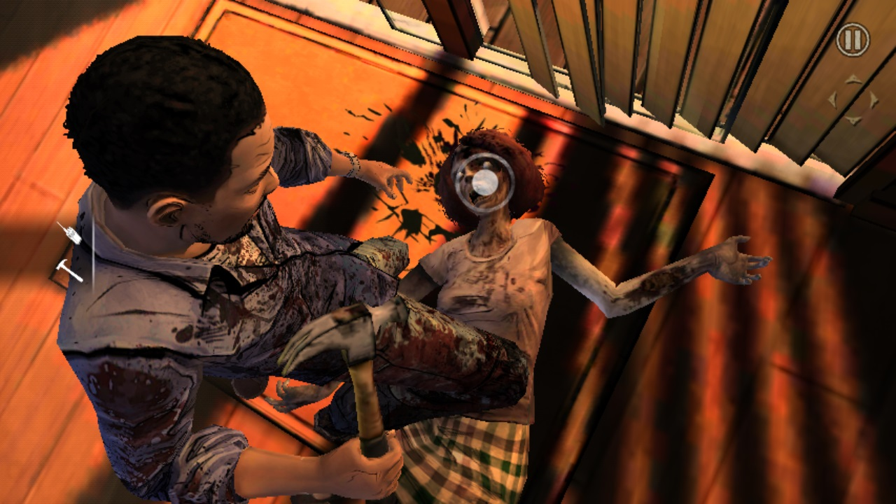 The Walking Dead Juego Android