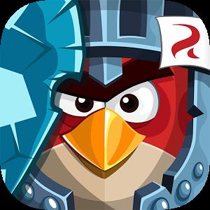 Angry Birds Epic Icono