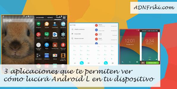 emular-Android-L