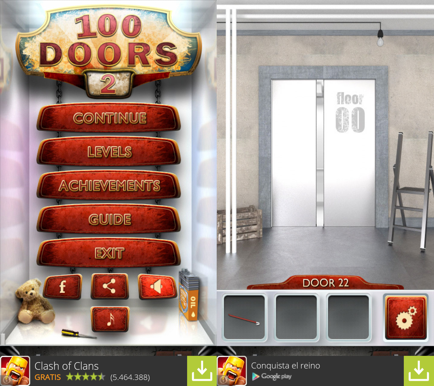 100-Doors-2-Android