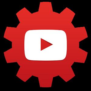 Estudio de YouTube