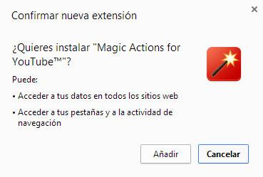 instalar-extensión-Magic-Actions-for-YouTube