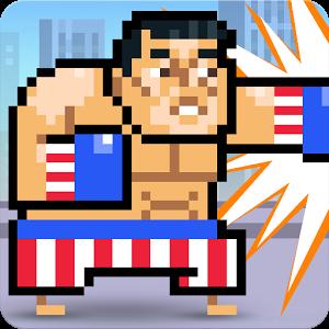 Tower Boxing Icono