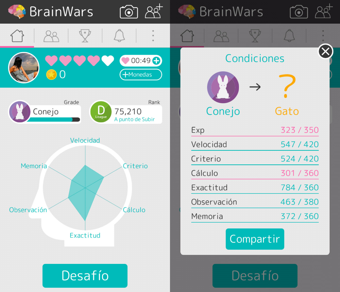 Brain-Wars-Menú