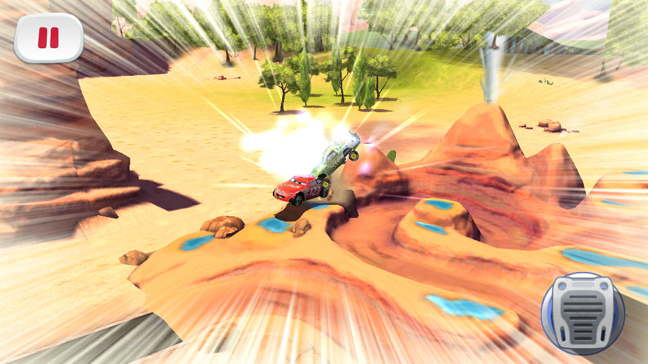 Cars-Juego-Android-Gameloft