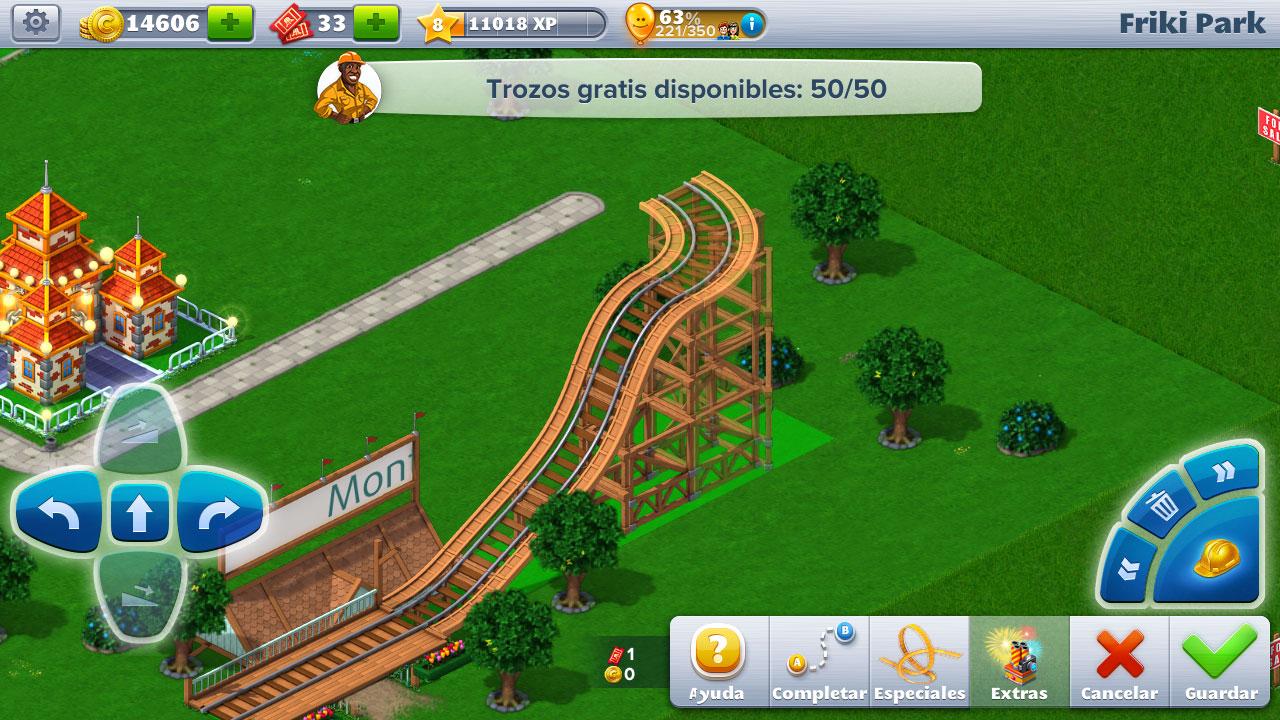 Crear-montaña-rusa-RollerCoaster-Tycoon-4