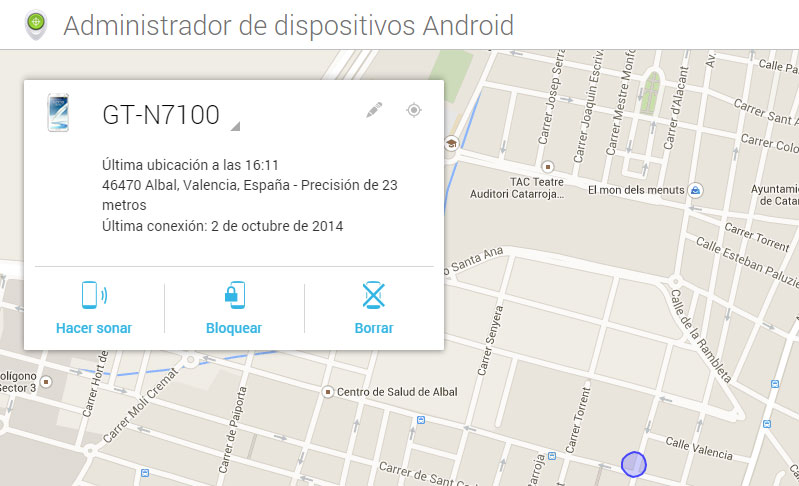 Encontrar-smartphone-Android
