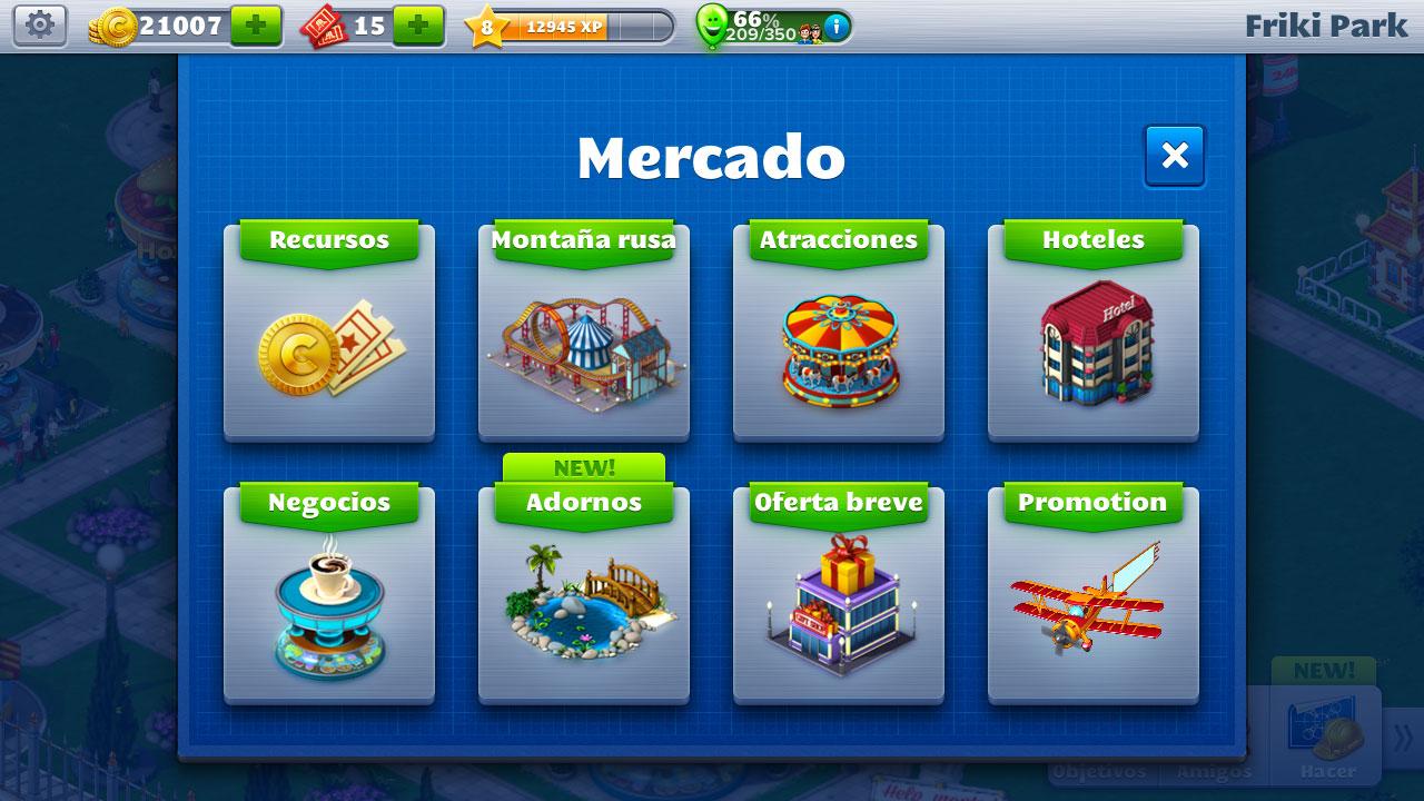 Mercado-RollerCoaster-Tycoon-4