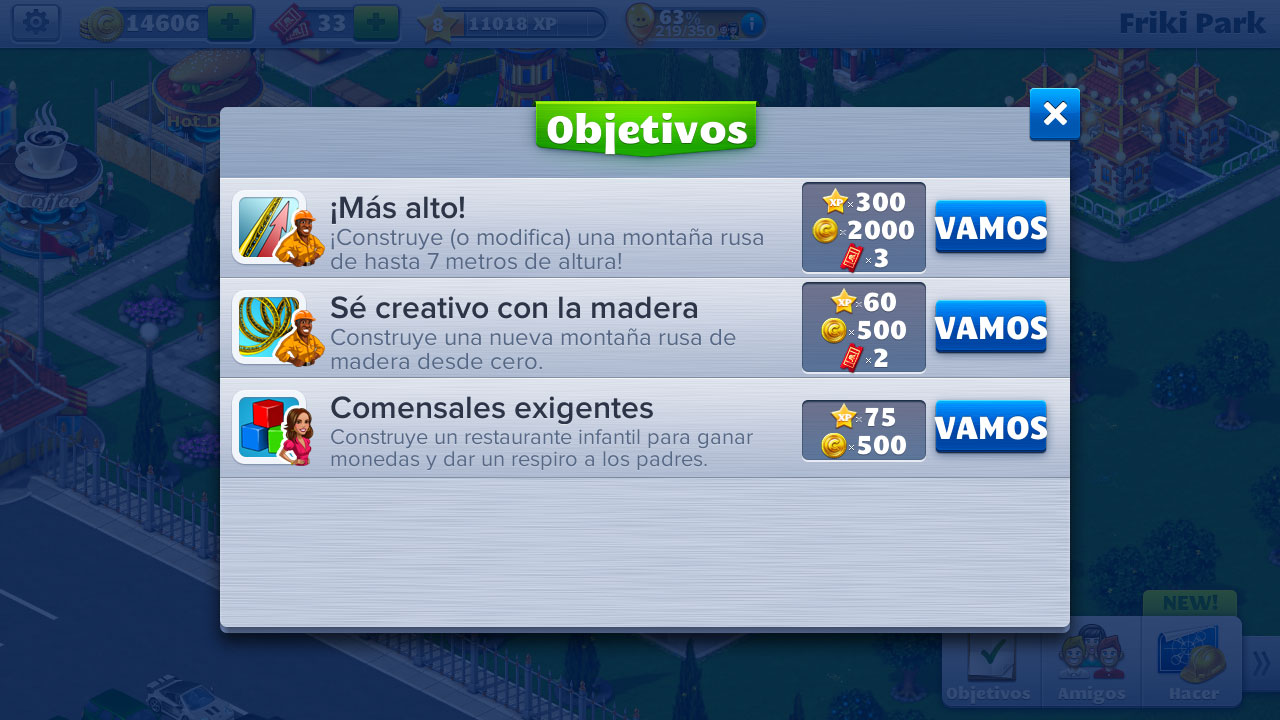 Misiones-RollerCoaster-Tycoon-4