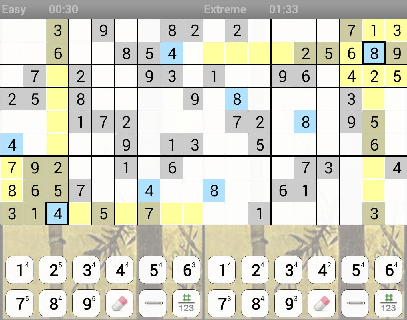 Sudoku Gratis Android