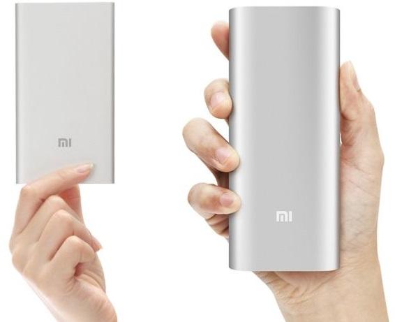 Xiaomi bateria externa 16000 mAh