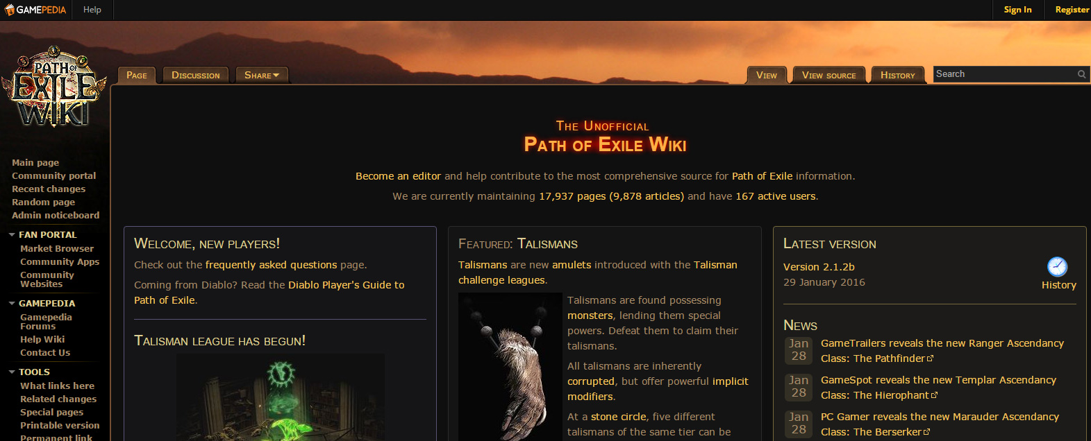 Path-of-Exile-Wiki